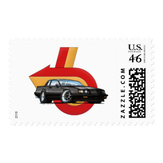 BUICK_GN POSTAGE STAMP