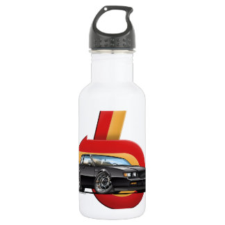 Buick Grand National 18oz Water Bottle