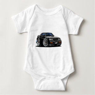 baby hot rod onesies bodysuits zazzle 1970 Coronet Model buick grand national baby bodysuit