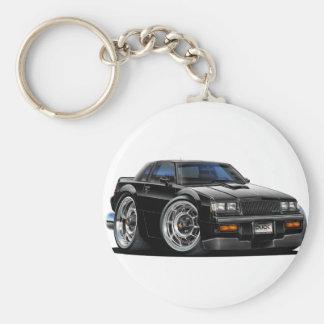 Buick Grand National Keychain
