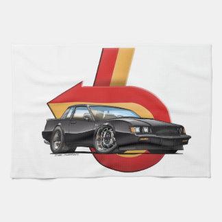 Buick Grand National Towel