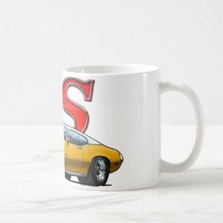 Buick GS_Gold VW Coffee Mug