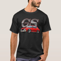 Buick GS_red T-Shirt