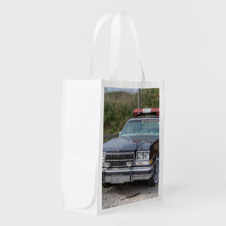 Buick Le Sabre Reusable Grocery Bags
