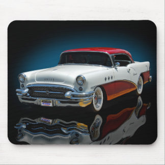 Buick. Mouse Mats