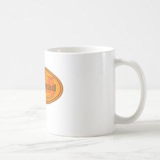 Buick nailhead 264 classic white coffee mug