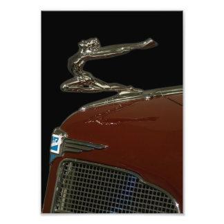 Buick. Photo Print
