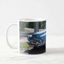 Buick Skylark 1953 Coffee Mug