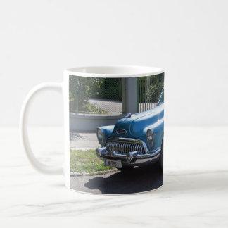 Buick Skylark 1953 Mugs