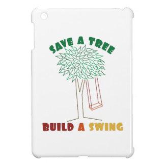 Build A Swing iPad Mini Covers