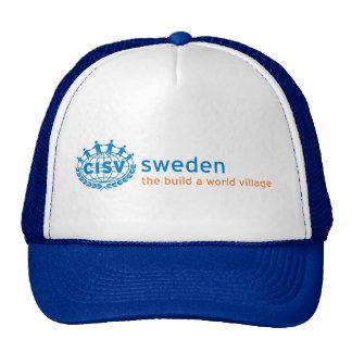 Build a World - Trucker Hat