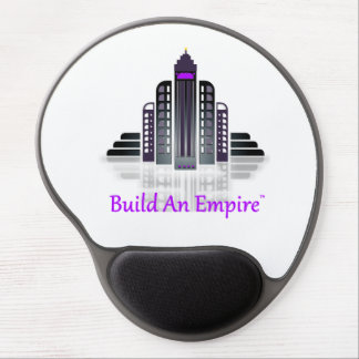 Build an Empire Mousepad Gel Mouse Pad
