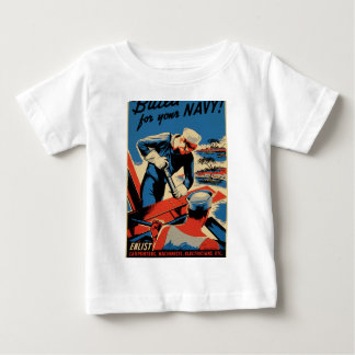 Build for your Navy! Tees