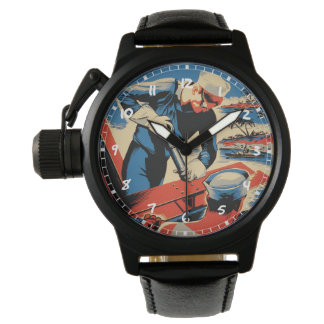 Build for your Navy! Watch