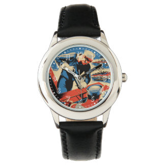 Build for your Navy! Wristwatches