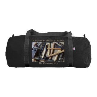 Build&Mend Duffle Bag