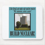 Build Nuclear Mouse Pads