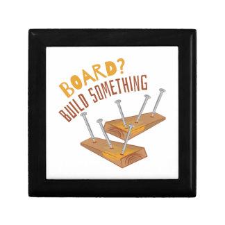 Build Something Gift Box