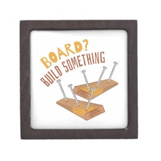 Build Something Premium Gift Box