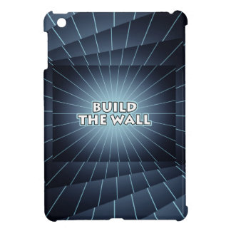 Build The Wall Case For The iPad Mini