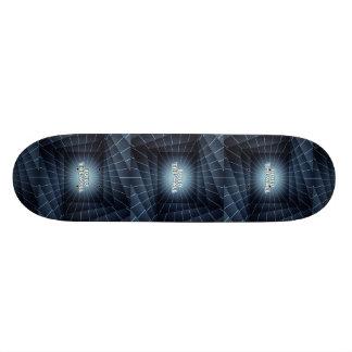 Build The Wall Skateboard Deck