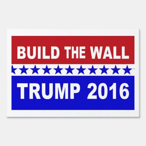 Can Trump Build A Wall