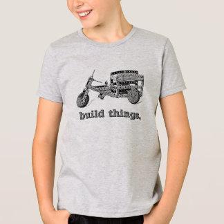 Build Things Shirt