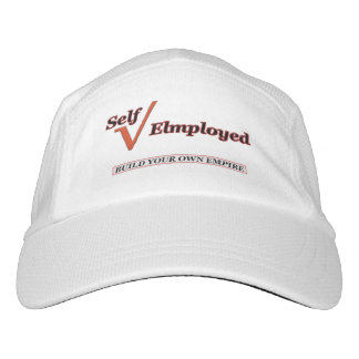 Build Your Own Empire Hat by SELF EMPLOYED BRAND