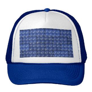 Builder's Bricks - Blue Trucker Hat