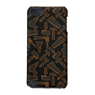 Builders DIY Tools Vector Pern iPod Touch 5G Case