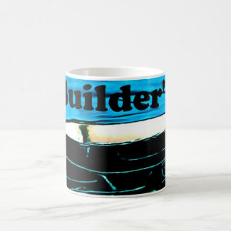 Builder's Mug