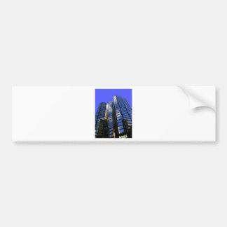 Building-11 Bumper Sticker