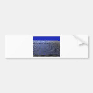 Building- 13 bumper sticker