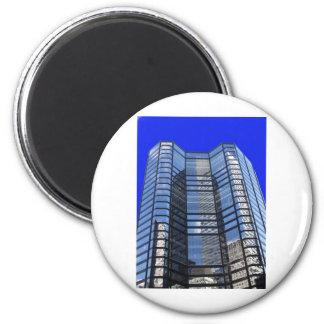 Building- 15 magnet
