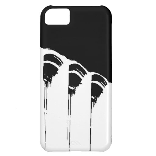 Building 1 iPhone 5C cases