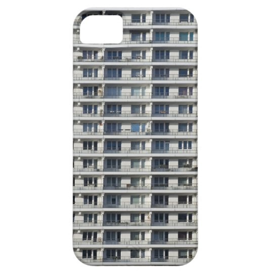 Building 1 iPhone SE/5/5s case