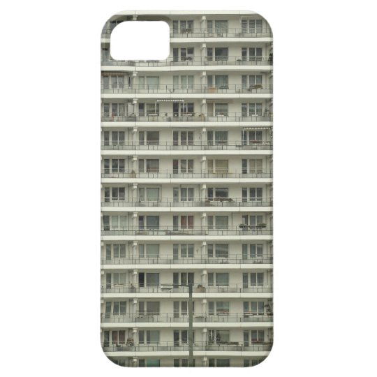 Building 2 iPhone SE/5/5s case