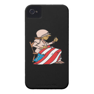 Building A Nation Case-Mate iPhone 4 Case