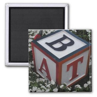 Building Block Magnet