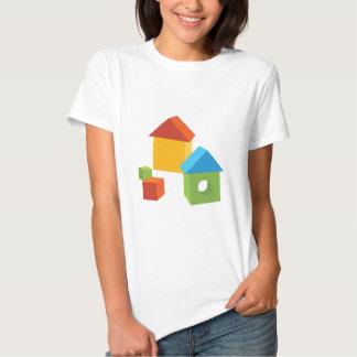 Building Block T-shirt