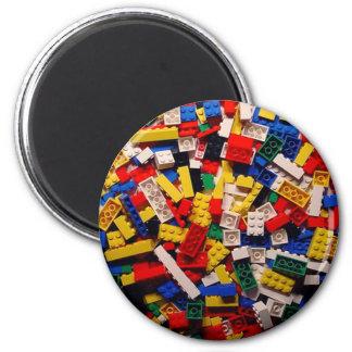 Building Blocks Magnet