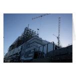 Building Construction Card