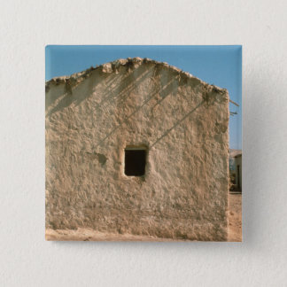 Building in Old Jericho Button