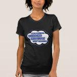 Building Inspector .. Livin' The Dream T Shirt
