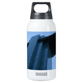 Building Insulated Water Bottle
