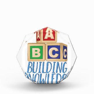 Building Knowledge Award