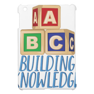Building Knowledge Case For The iPad Mini