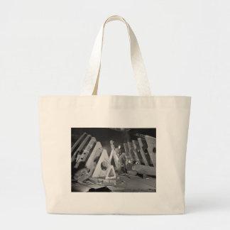 Building Liberty Ships, 1941 Tote Bag