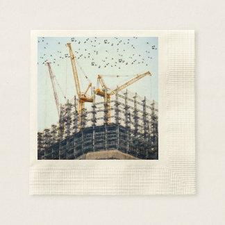 building napkin