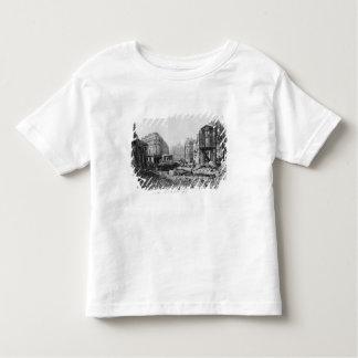 Building of Avenue de l'Opera 2 Toddler T-shirt